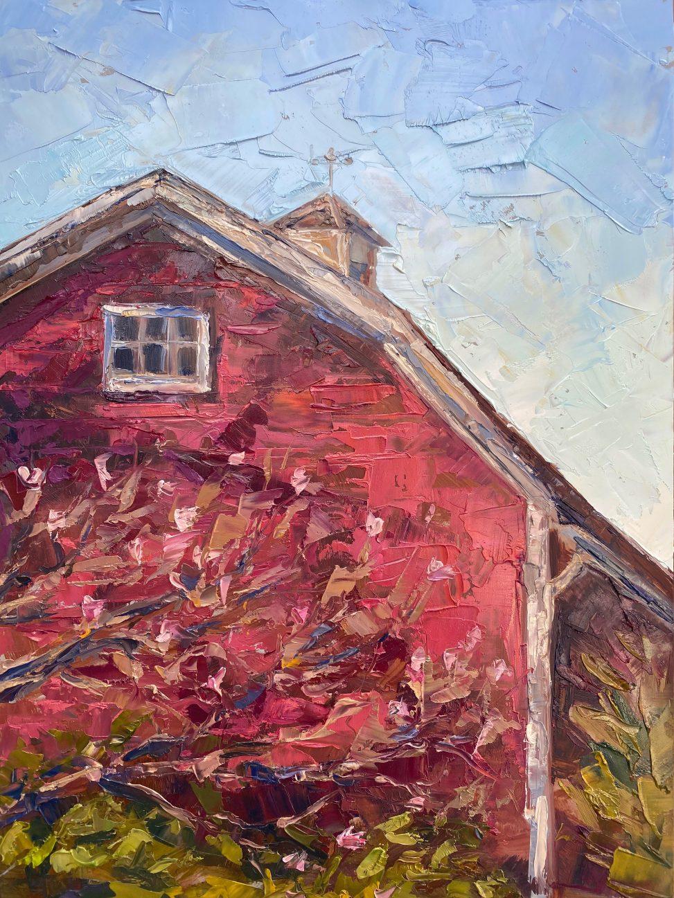 Red Barn Study