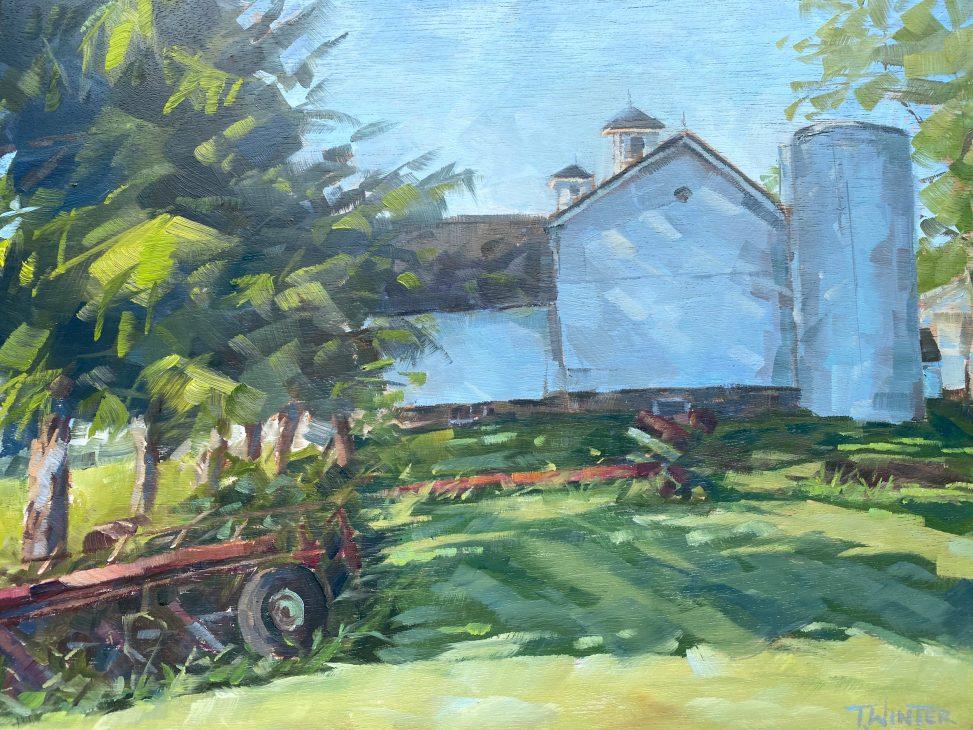 Knickerbocker Farm